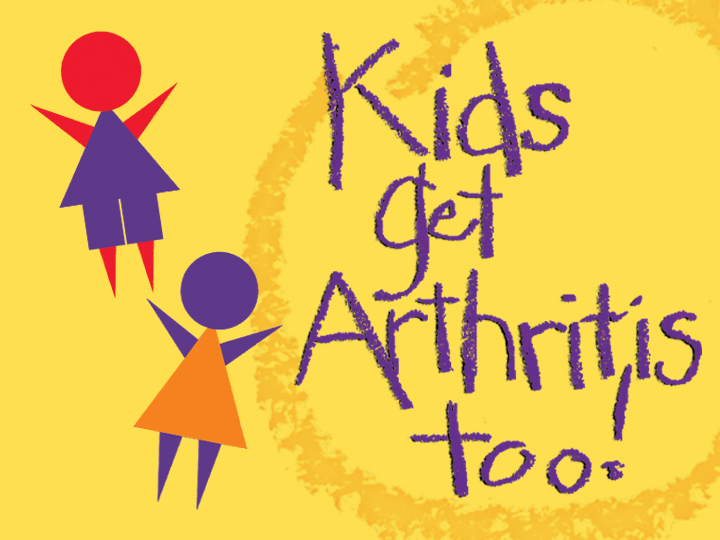 juvenile arthritis symptoms
