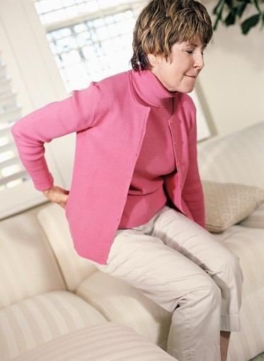 greater trochanteric bursitis pain