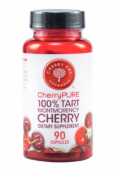 pure cherry extract