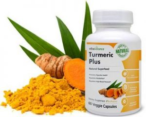 curcumin for arthritis