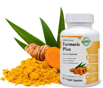 turmeric anti inflammatory