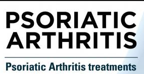natural treatment for psoriatic arthritis
