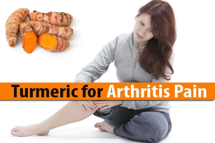 turmeric arthritis