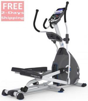 non impact exercise machine