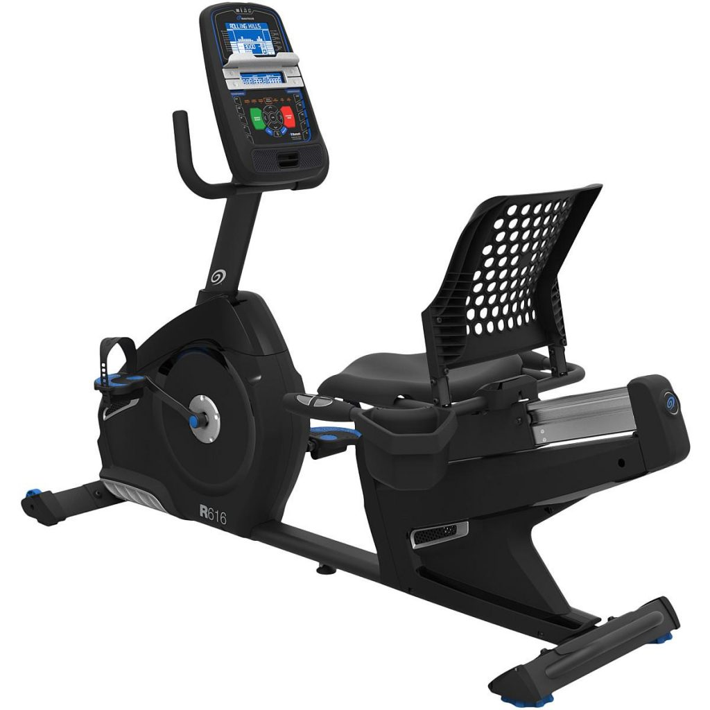 non impact exercise bike
