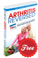 Natural Treatment for Arthritis