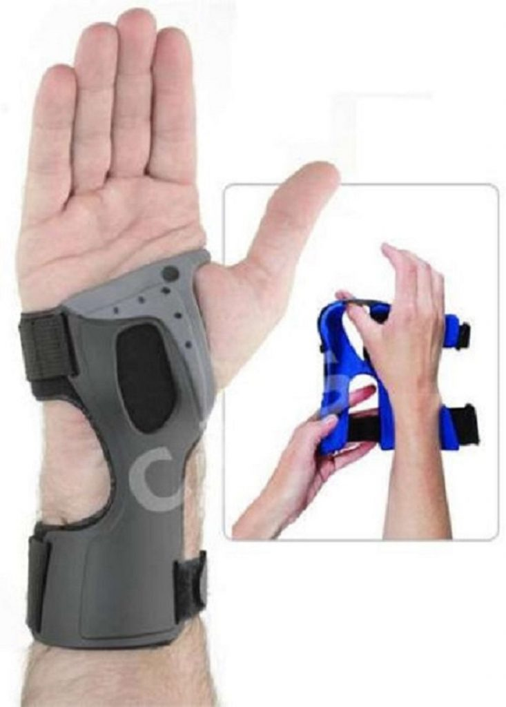 arthritis wrist treatment
