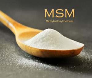 msm health benefits