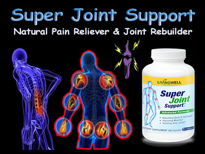 best arthritis supplement