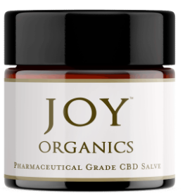 Organic cbd oil cream