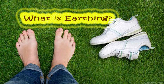 earthing benefits