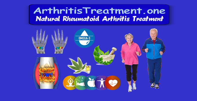 cure for Rheumatoid Arthritis