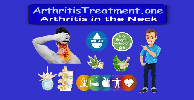 arthritis in neck