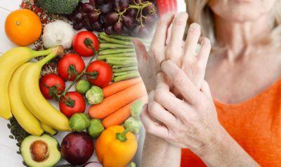 Best Diet for Osteoarthritis